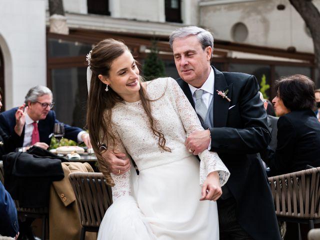 La boda de Nacho y María en Madrid, Madrid 130