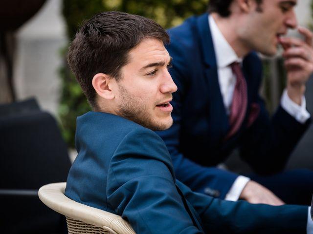La boda de Nacho y María en Madrid, Madrid 131