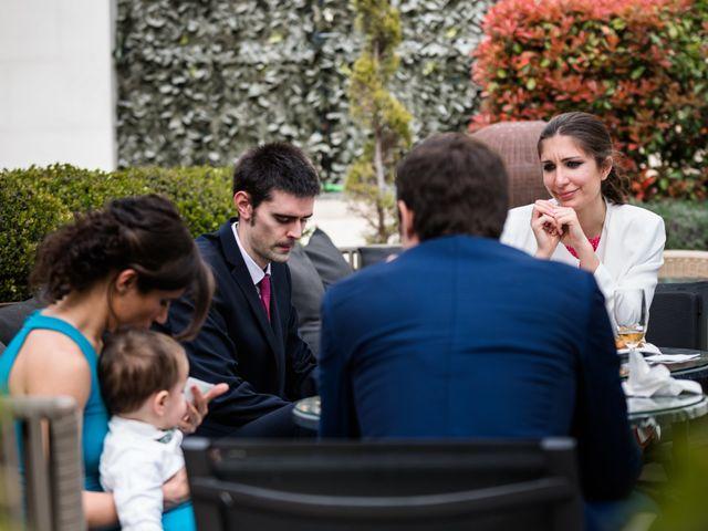 La boda de Nacho y María en Madrid, Madrid 134