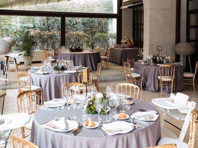 La boda de Nacho y María en Madrid, Madrid 144