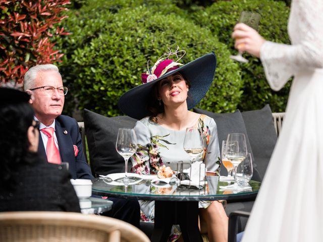 La boda de Nacho y María en Madrid, Madrid 156