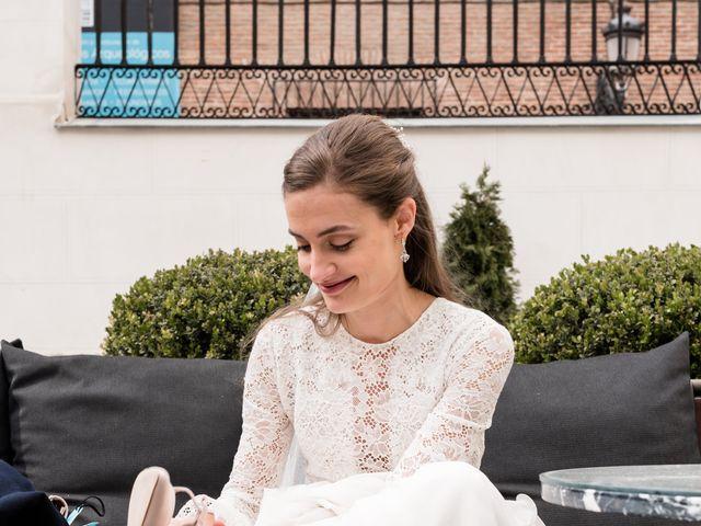La boda de Nacho y María en Madrid, Madrid 160