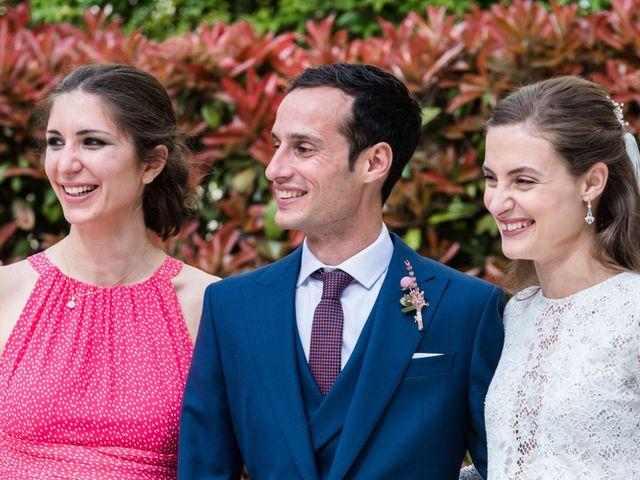 La boda de Nacho y María en Madrid, Madrid 162