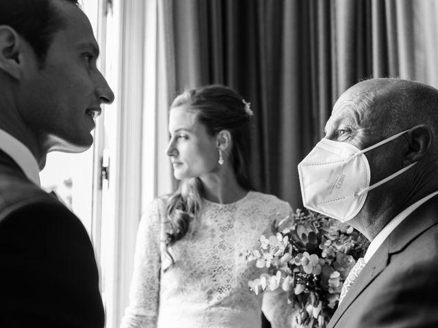 La boda de Nacho y María en Madrid, Madrid 170