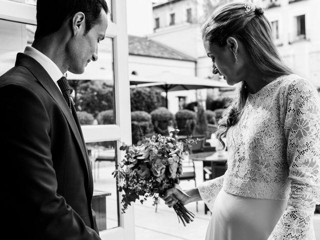 La boda de Nacho y María en Madrid, Madrid 175