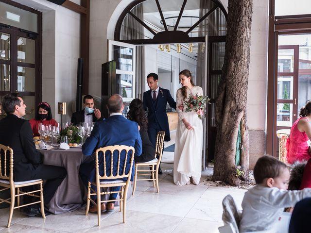 La boda de Nacho y María en Madrid, Madrid 176