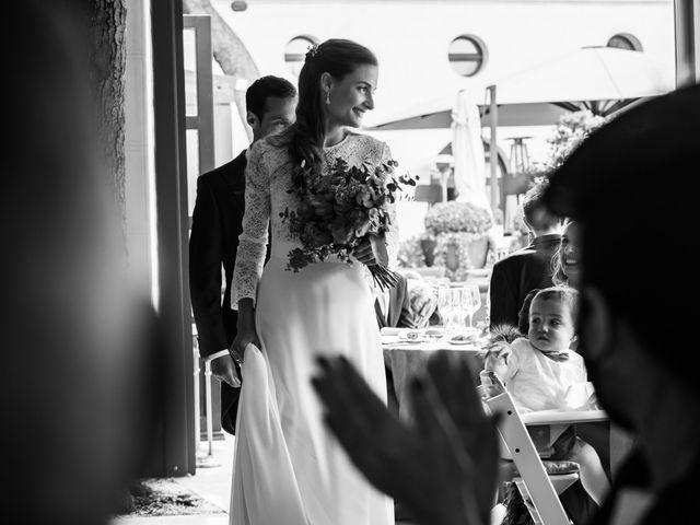La boda de Nacho y María en Madrid, Madrid 179