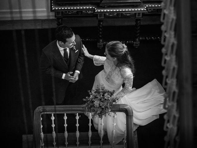 La boda de Nacho y María en Madrid, Madrid 192