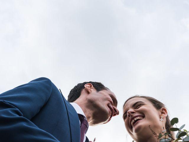 La boda de Nacho y María en Madrid, Madrid 199