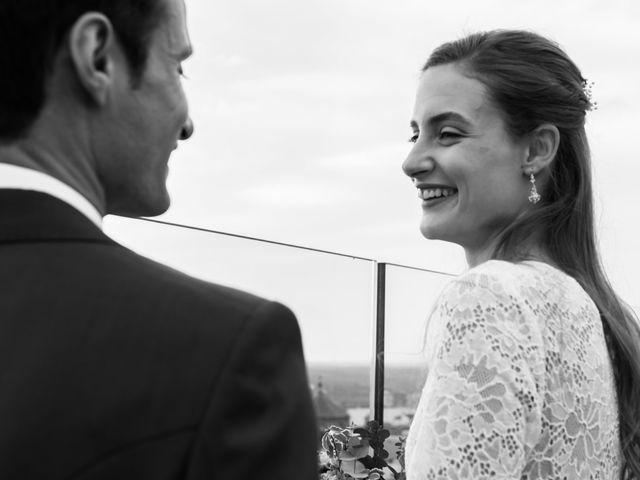 La boda de Nacho y María en Madrid, Madrid 203