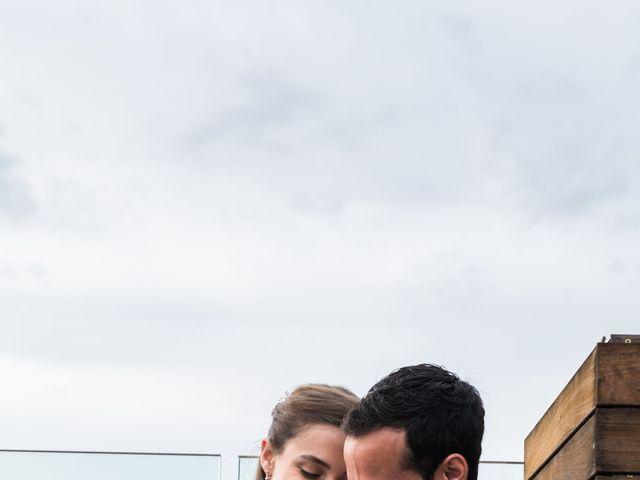 La boda de Nacho y María en Madrid, Madrid 210