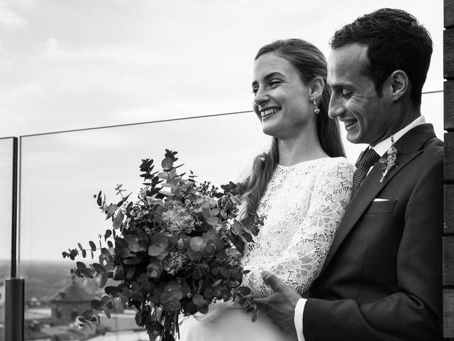 La boda de Nacho y María en Madrid, Madrid 211