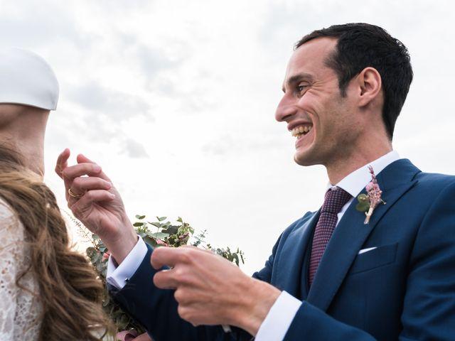 La boda de Nacho y María en Madrid, Madrid 221