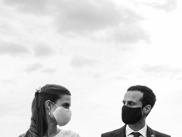 La boda de Nacho y María en Madrid, Madrid 226