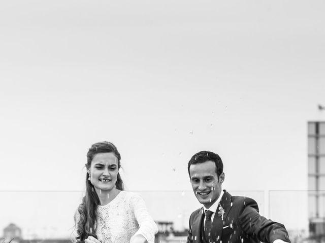 La boda de Nacho y María en Madrid, Madrid 235