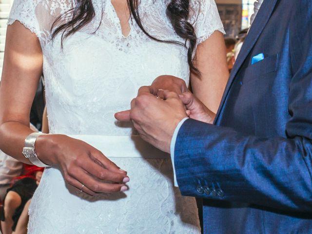 La boda de Ewan y Soledad en Madrid, Madrid 10
