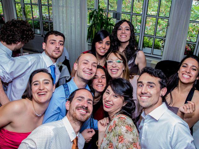 La boda de Ewan y Soledad en Madrid, Madrid 28