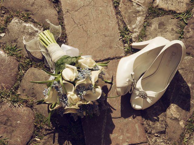 La boda de Pepe y Nagore en Errenteria, Guipúzcoa 9