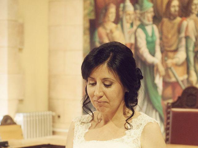 La boda de Pepe y Nagore en Errenteria, Guipúzcoa 17