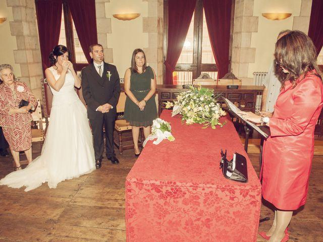 La boda de Pepe y Nagore en Errenteria, Guipúzcoa 18