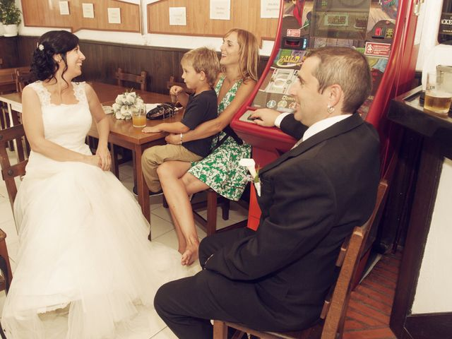 La boda de Pepe y Nagore en Errenteria, Guipúzcoa 21