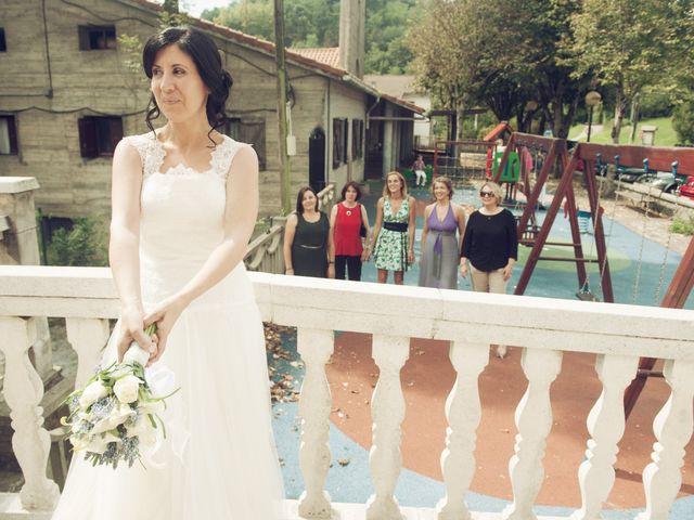 La boda de Pepe y Nagore en Errenteria, Guipúzcoa 24