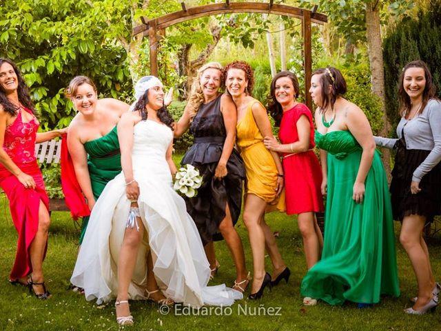 Vestidos de boda en ourense