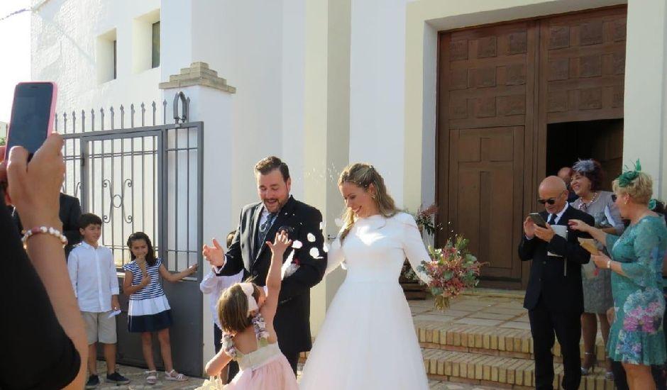 La boda de Ángel y Elena en Casas De Haro, Cuenca