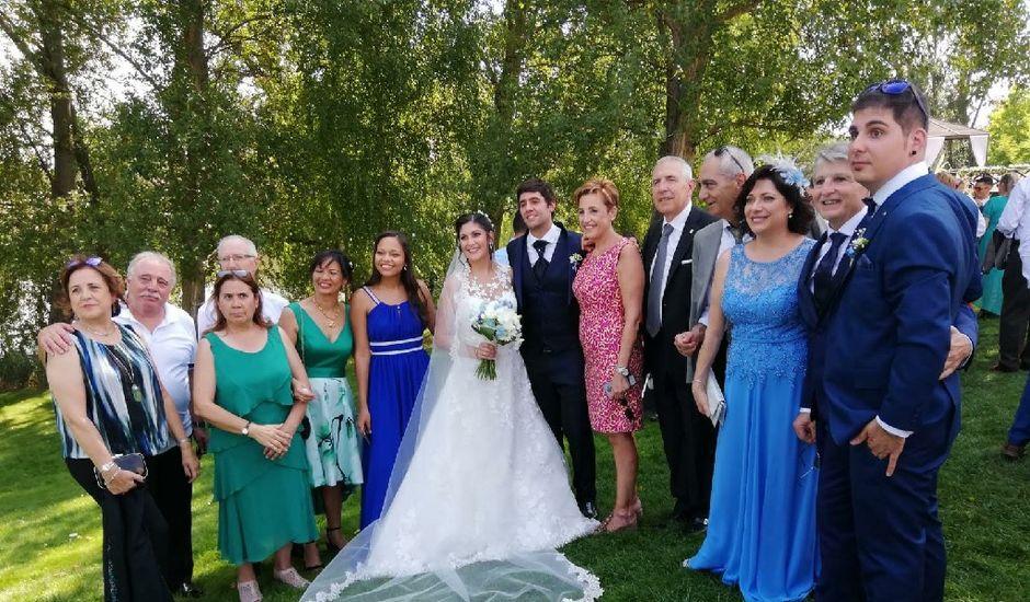 La boda de Daniel y Barbara en Valladolid, Valladolid