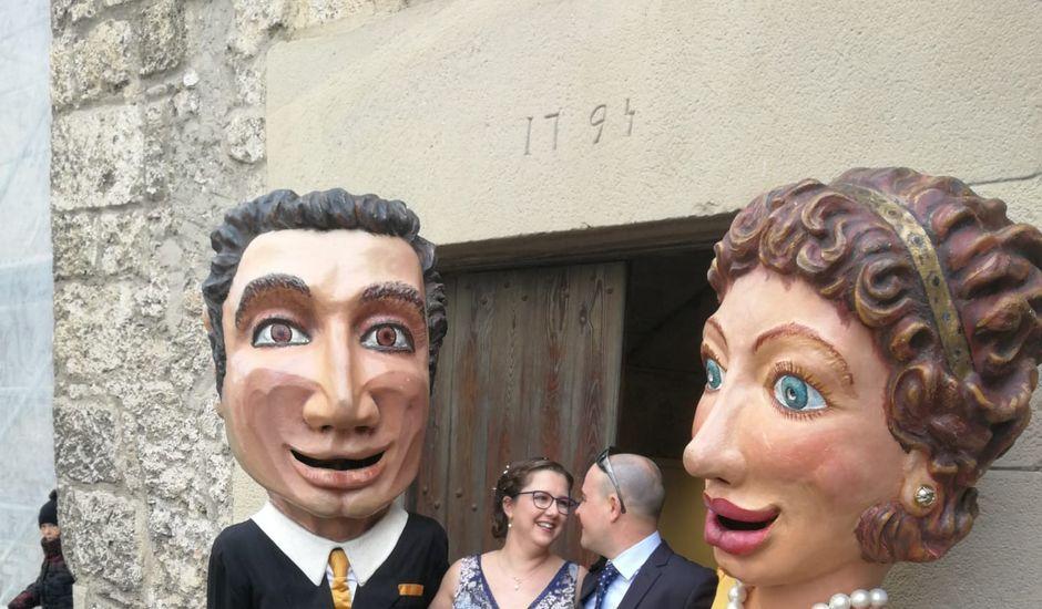 La boda de Oscar y Laura  en Capellades, Barcelona