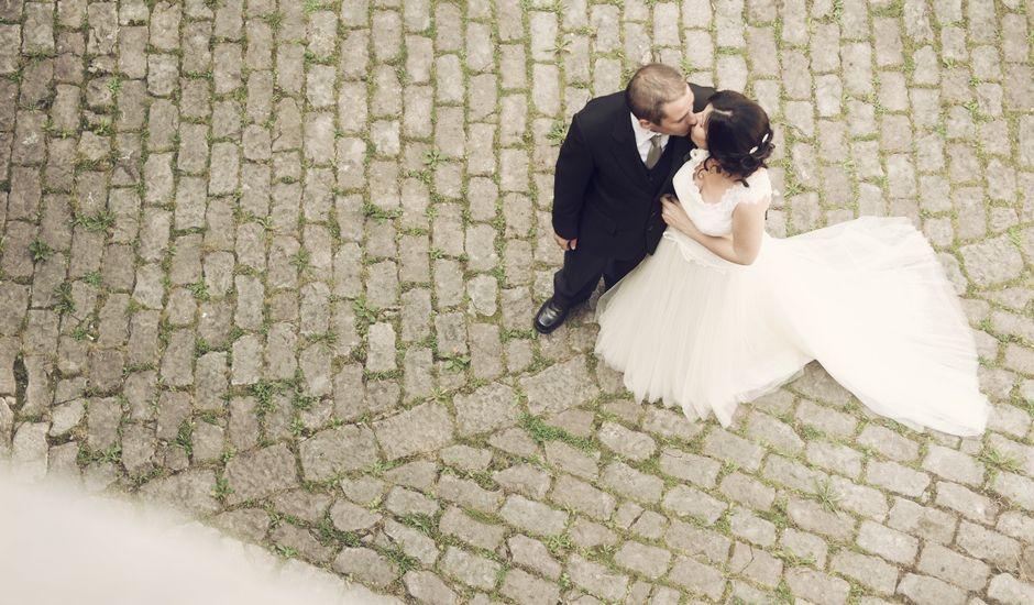 La boda de Pepe y Nagore en Errenteria, Guipúzcoa