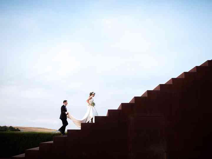 La boda de Nuria y Andres