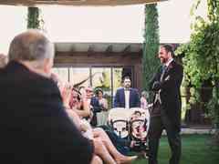 La boda de Loles y Blete 4