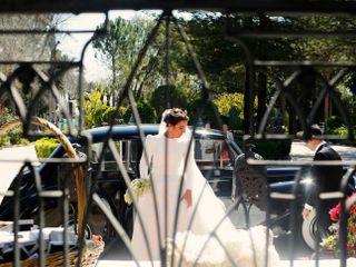 La boda de Toñi y Santi 1