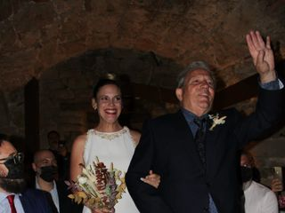 La boda de Nuria y Jonathan 2