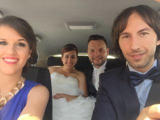 La boda de Giovanna   y Adrián   3