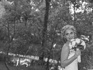 La boda de Melody y David 1