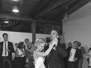 La boda de Melody y David 3