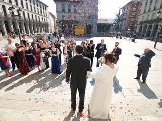 La boda de Rocio y Raul 3