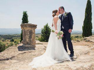 La boda de Leticia y Carlos