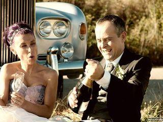 La boda de Jean Manuel y Beatriz