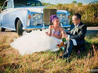 La boda de Jean Manuel y Beatriz 2