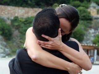 La boda de Mireia y Joaquín