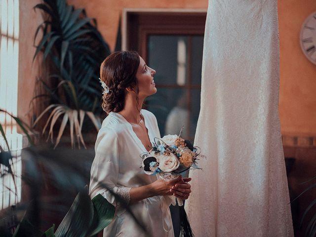 La boda de Germán y Cristina en Huercal De Almeria, Almería 7
