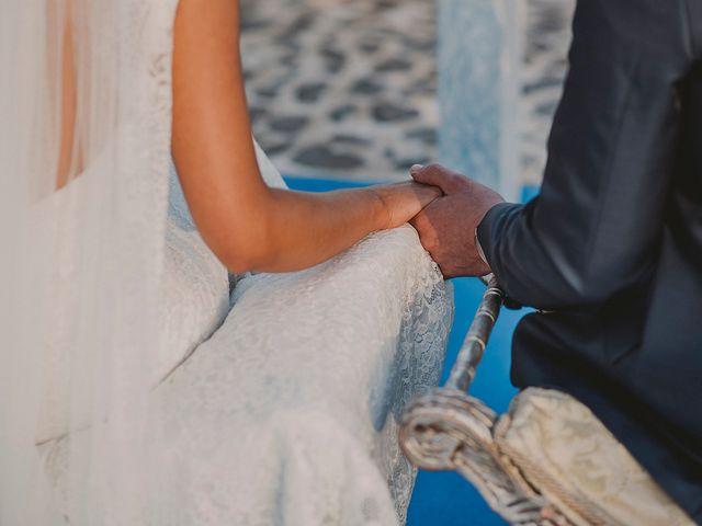 La boda de Germán y Cristina en Huercal De Almeria, Almería 41