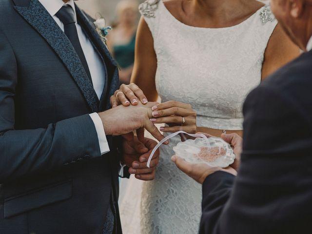 La boda de Germán y Cristina en Huercal De Almeria, Almería 50