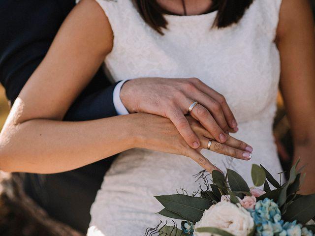La boda de Germán y Cristina en Huercal De Almeria, Almería 67