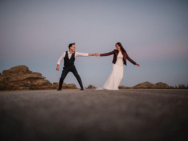 La boda de Germán y Cristina en Huercal De Almeria, Almería 80