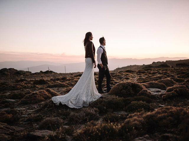 La boda de Germán y Cristina en Huercal De Almeria, Almería 83