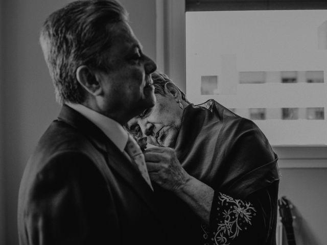 La boda de Jorge y Mireymar en Madrid, Madrid 37